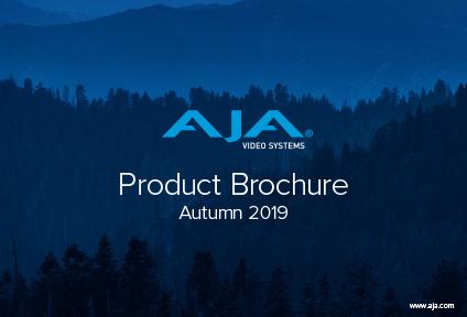 AJA All Product