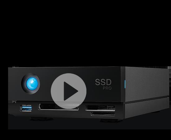 Dock SSD Pro 1big